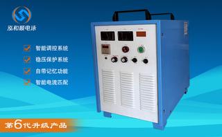 电泳设备之电泳电源的应用概述