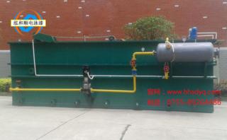 喷漆电泳废水处理工艺,喷漆电泳废水的处理方法